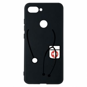 Phone case for Xiaomi Mi8 Lite Doctor