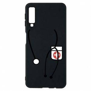 Phone case for Samsung A7 2018 Doctor