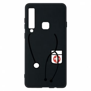 Phone case for Samsung A9 2018 Doctor
