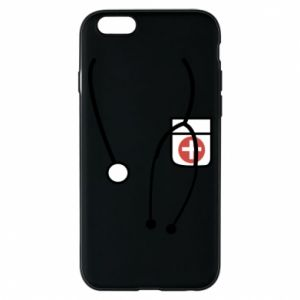 Phone case for iPhone 6/6S Doctor