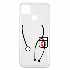 Xiaomi Redmi 9c Case Doctor