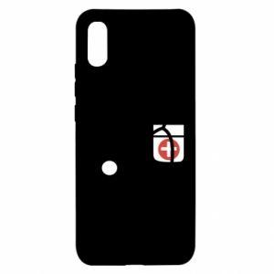 Xiaomi Redmi 9a Case Doctor
