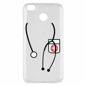 Xiaomi Redmi 4X Case Doctor