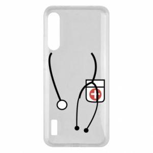 Xiaomi Mi A3 Case Doctor