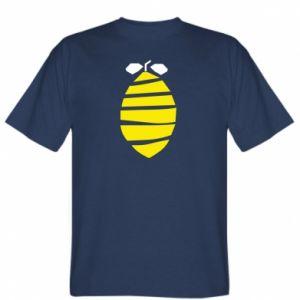 Koszulka męska Lemon stripes