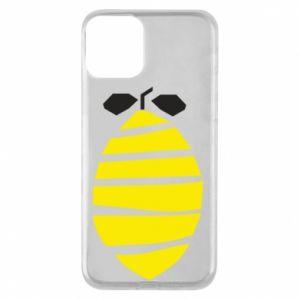 Etui na iPhone 11 Lemon stripes