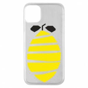 Etui na iPhone 11 Pro Lemon stripes