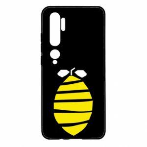 Etui na Xiaomi Mi Note 10 Lemon stripes