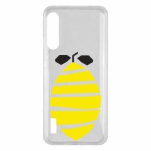 Etui na Xiaomi Mi A3 Lemon stripes