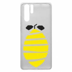 Etui na Huawei P30 Pro Lemon stripes
