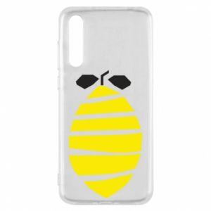 Etui na Huawei P20 Pro Lemon stripes