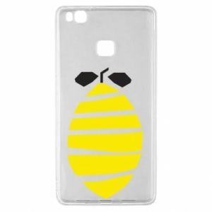 Etui na Huawei P9 Lite Lemon stripes