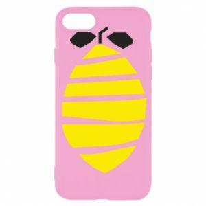 Etui na iPhone SE 2020 Lemon stripes