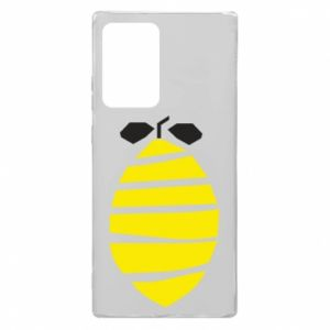 Etui na Samsung Note 20 Ultra Lemon stripes