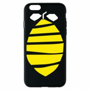 Etui na iPhone 6/6S Lemon stripes