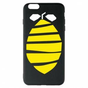 Etui na iPhone 6 Plus/6S Plus Lemon stripes