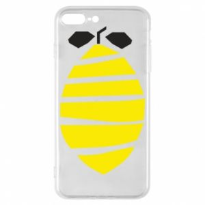 Etui do iPhone 7 Plus Lemon stripes