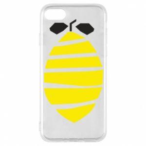 Etui na iPhone 8 Lemon stripes