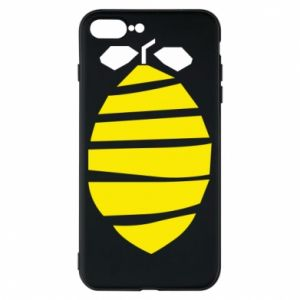 Etui na iPhone 8 Plus Lemon stripes