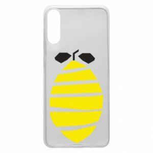 Etui na Samsung A70 Lemon stripes