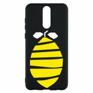 Etui na Huawei Mate 10 Lite Lemon stripes