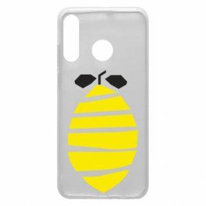 Etui na Huawei P30 Lite Lemon stripes