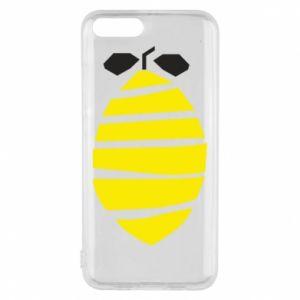 Etui na Xiaomi Mi6 Lemon stripes
