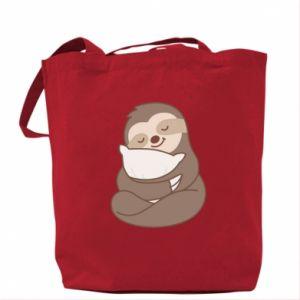 Bag Sloth