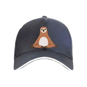 Cap Sloth