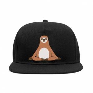 SnapBack Sloth