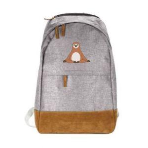 Urban backpack Sloth