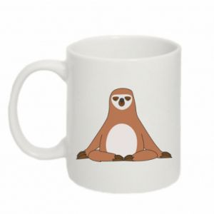 Mug 330ml Sloth