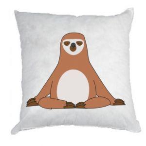 Pillow Sloth