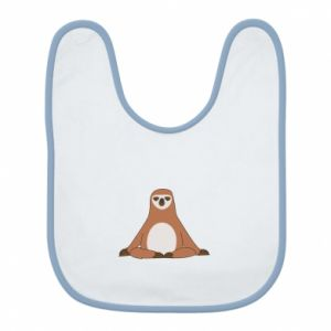Bib Sloth