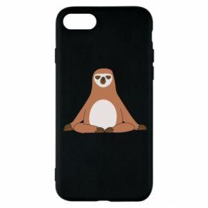 iPhone SE 2020 Case Sloth