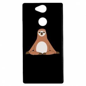 Sony Xperia XA2 Case Sloth