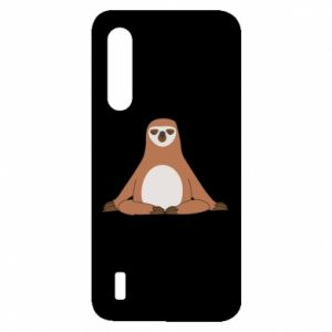 Xiaomi Mi9 Lite Case Sloth
