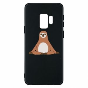Phone case for Samsung S9 Sloth