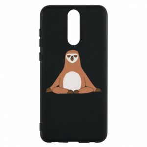 Phone case for Huawei Mate 10 Lite Sloth