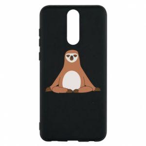 Huawei Mate 10 Lite Case Sloth