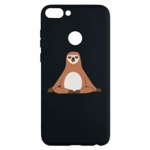 Huawei P Smart Case Sloth