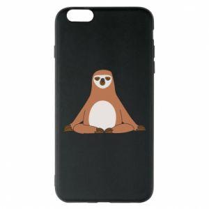 iPhone 6 Plus/6S Plus Case Sloth