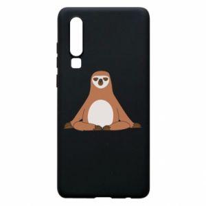 Huawei P30 Case Sloth