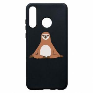 Huawei P30 Lite Case Sloth