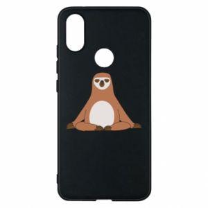 Xiaomi Mi A2 Case Sloth