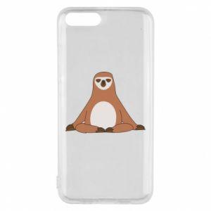 Xiaomi Mi6 Case Sloth
