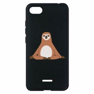 Xiaomi Redmi 6A Case Sloth