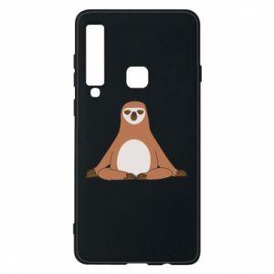 Samsung A9 2018 Case Sloth