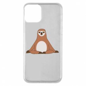 iPhone 11 Case Sloth