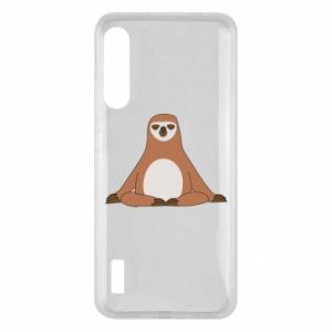 Xiaomi Mi A3 Case Sloth